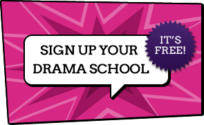 Sign Up your drama school image